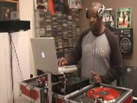 Michael Baisden Baisden After Dark Hustle TV DJ Hu...