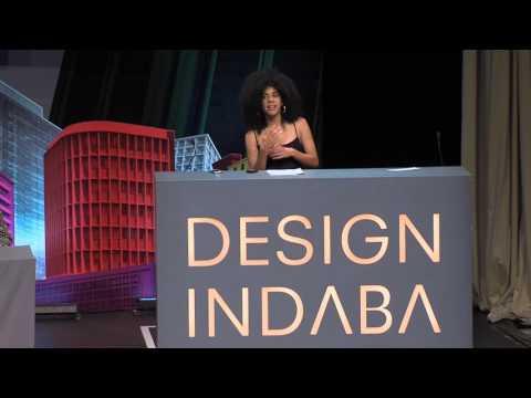 Design Indaba Conference: Reimagining the future