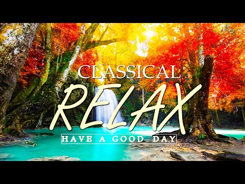 Classical music for studying 🌿 Classical music for relaxation, music for reading music, lofi study