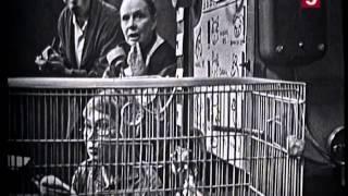 """""""Говорящая машина"""". ЛенТВ, 1970 г."""