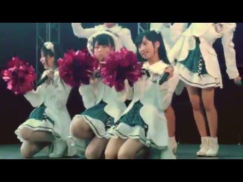 5/7福井 AKB48 チーム8【小栗カメラ】『夢へのルート』 ▶2:47