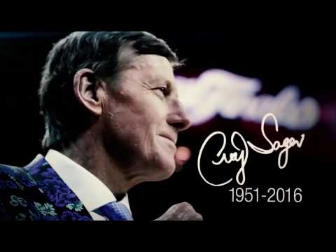 Craig Sager Tribute By NBA on TNT