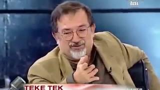 Yaşar Nuri Öztürk - Murat Bardakçı - Teke Tek