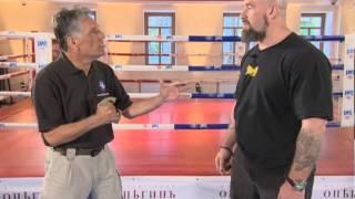 Уроки самообороны от Сергея Бадюка(, 2012-11-12T18:27:15.000Z)