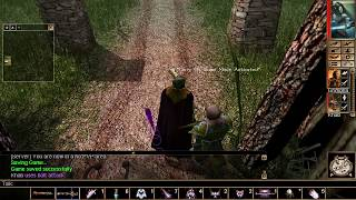 Neverwinter Nights Chapter 2 Part 1 Now with better audio