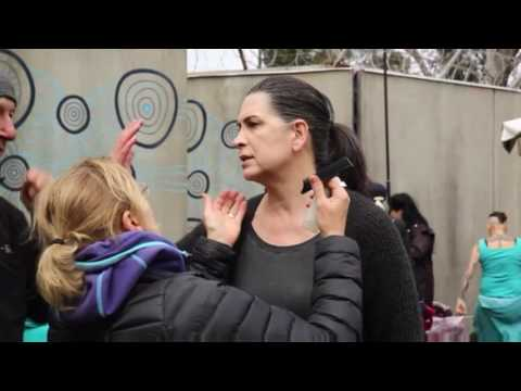 Wentworth S5 - Behind the scenes