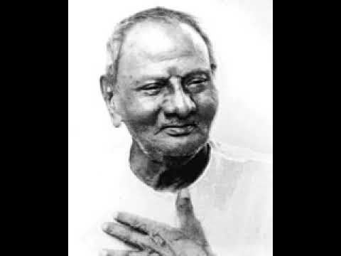 The Ultimate Medicine - Sri Nisargadatta Maharaj - Audiobook - Part One - Lomakayu
