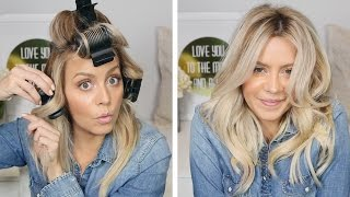 No Damage Waves Hairstyle Amazing T3 Giveaway