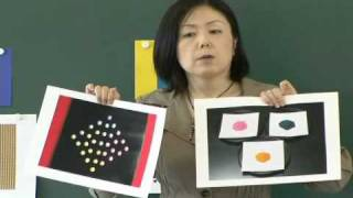 授業紹介 色彩学:日本フラワーデザイン専門学校