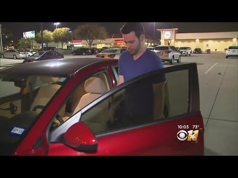 Uber Driver Defends His Actions Against Fired Assistant District Attorney