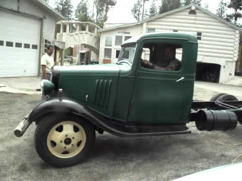 Craigslist 1933 Pickup | Autos Post