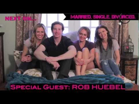Wn The Wedding Of Holly Hannula And Rob Huebel