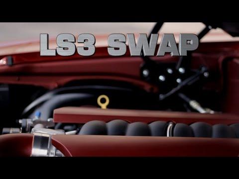 H&S Guess the Power! - 1968 Chevy Nova LS3/T56