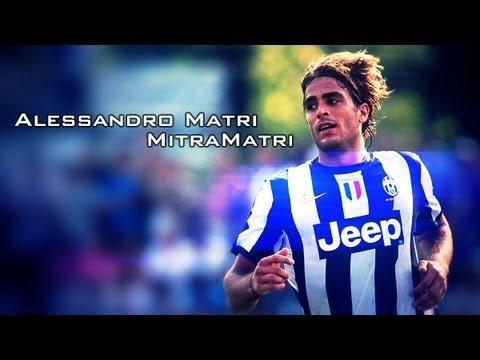 Alessandro Matri - Welcome to Genoa | Goals & Skills | HD