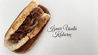İzmir Usulü Kokoreç - Yemek Tarifleri / Pratik Tarifler - Melis'in Mutfağı