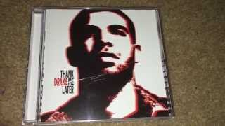 Baixar Unboxing Drake - Thank Me Later