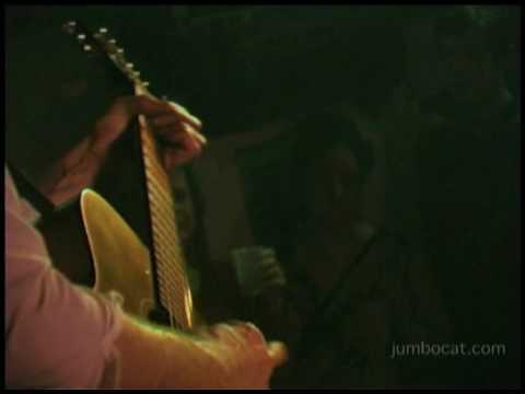 Britt Daniel - I Am The Key (Live at the Hole In The Wall - Austin, Tx)
