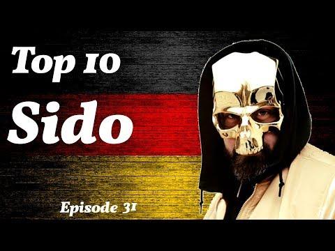 Top 10 Sido Songs