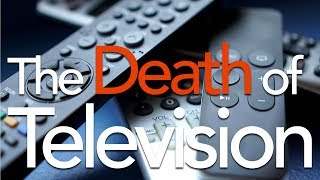 The Death of Television | TDNC Podcast #107