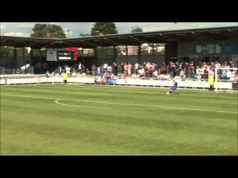Dartford v Torquay Utd