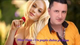 Nicu Vesa - Un pupic dulce pe buze