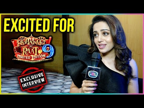 Neha Pendse EXCITED To Be A Part Of Entertainment Ki Raat 2 | EXCLUSIVE Interview | TellyMasala thumbnail