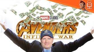 Marvel Studios Sets MAJOR New Hollywood Record