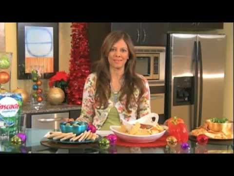 Susie Coelho on ConnTV shares Holiday Tips