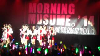 I went to MoMusu's concert in New York today~!! I'll be uploading t...