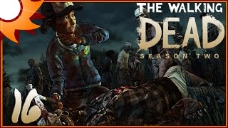 The Walking Dead Season 2 - In Harm's Way - Part 16 ...Mission Impossible...