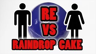 Raindrop Cake - RE-VS Episode #1