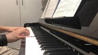 Christopher Nortin Latin Prelude VI - Beguine