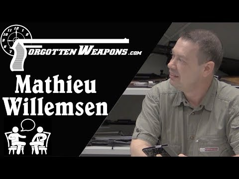 Interview: Mathieu Willemsen, Curator of the Dutch National Military Museum