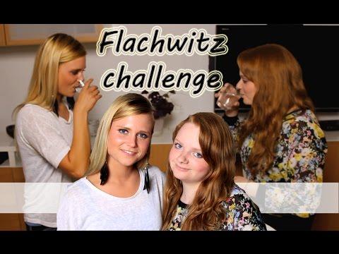 Flachwitzchallenge