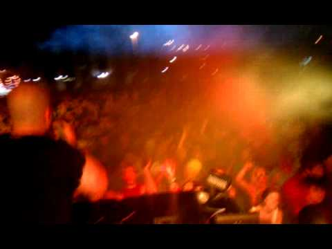 City Lights Music Festival (2011) Kenneth Thomas & 3PM live! pt1