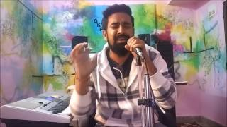Download Hindi Video Songs - Zaalima Unplugged (Cover) - Kartik Raman   Raees   Shah Rukh Khan   Arijit Singh & Harshdeep Kaur