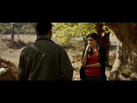 The Wild Pear Tree clip 1 - meeting Hatice