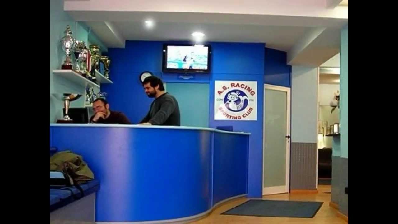 47c5f19deae5 AS Racing Sporting Club Nuoto Roma - YouTube