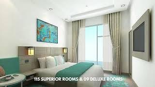 Holiday Inn Express Kolkata Airport