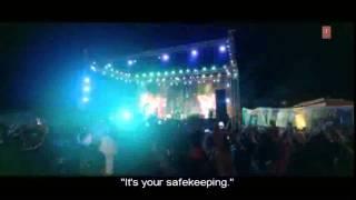 sun raha hai na tu _ashique2 _ video song with english subtitles_(male)