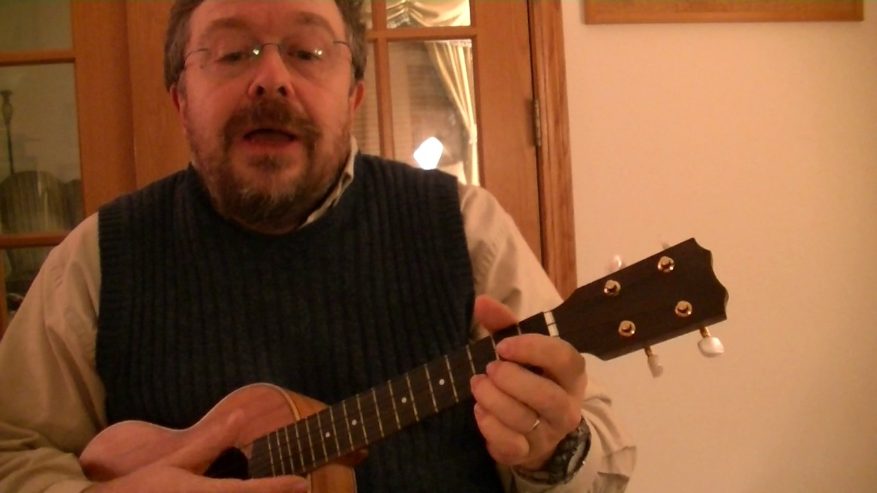 Willard losinger performs sally brown with ukulele accompaniment willard losinger performs sally brown with ukulele accompaniment hexwebz Image collections