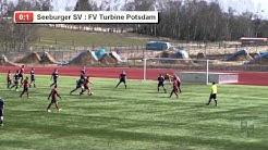 Seeburger SV - FV Turbine Potsdam 55