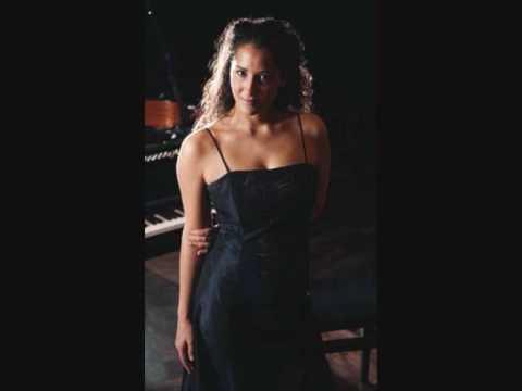 Meryem Akdenizli plays Liszt Transzendentale Etude