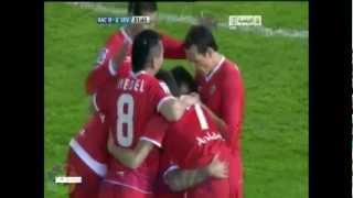 Чемпионат Испании | Расинг 0-3 Севилья | Обзор(Футбол как стиль жизни vk.com/live_football Foreigner - Blinded By Science., 2012-03-23T06:38:34.000Z)