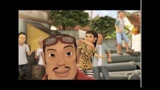 ADIT & SOPO JARWO - Hebatnya Persahabatan (Dangdut Version)