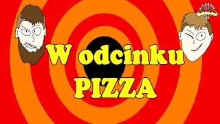Przygody Kieubasy i Kabanosa #2 - Pizza