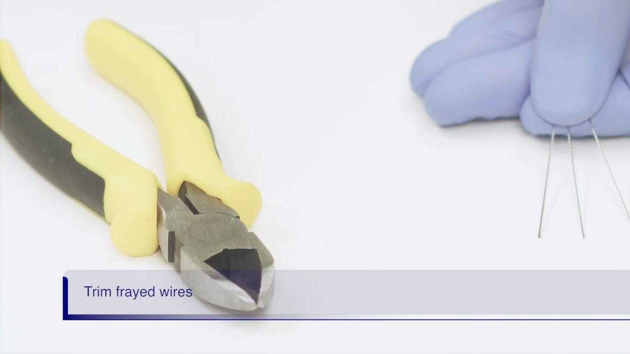 Magnificent Jaw Wired Shut Food Vignette - Wiring Schematics and ...