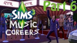 Let's Play: The Sims 3 Music Careers - {Part 6}