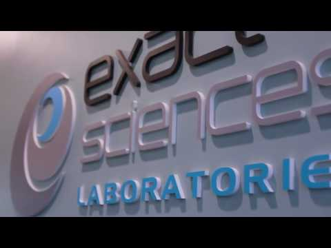 Extract Systems Testimonial: Exact Sciences