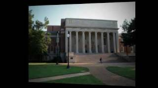 Visit Gorgas Library